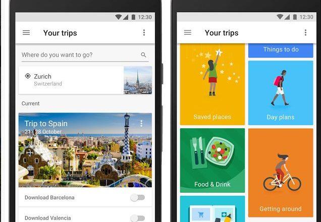 Aplikacioni që shndërrohet në një shoqërues turistik