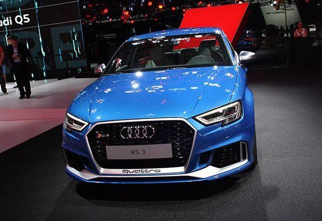 Audi shpalos rivalin e BMW M2 i cili vjen me 400kf