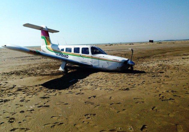Piloti italian zbulon bashkëpunëtorët shqiptarë të drogës në aeroplanin e rrëzuar në Shqipëri