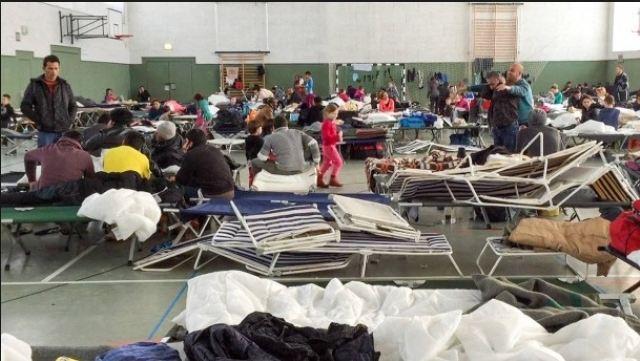 Për gjashtë muaj më shumë se gjysmë milioni kërkesa për azil në BE