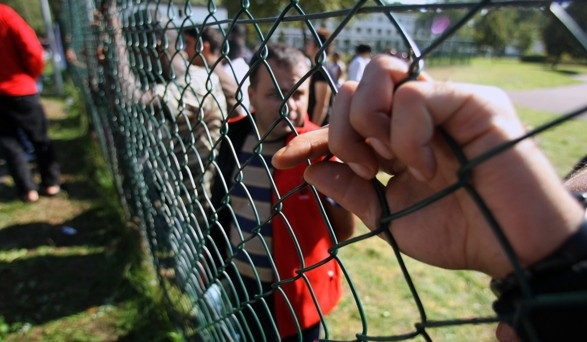 Gjermania në hall me 55 mijë azilkërkuesit nga Ballkani