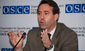 Kryeministri Mustafa i dhuron post Bahri Hysenit të përfolur në përgjime
