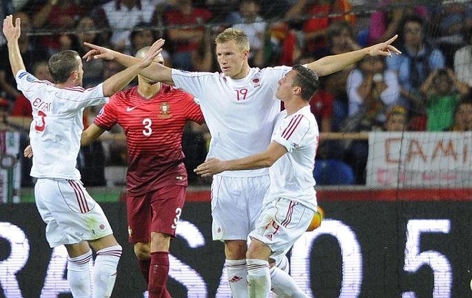Balaj ia siguron fitoren Shqipërisë [video]