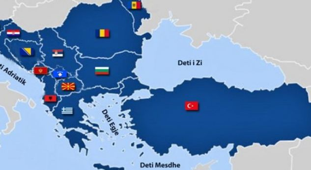 Lufta 6.5 miliardë euro për Ballkanin