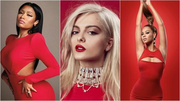 Bebe Rexha do të performojë bashkë me Beyonce e Nicki Minaj