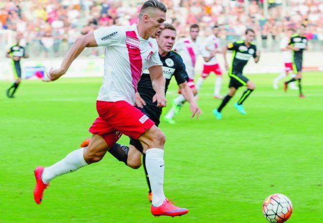 Anëtari i ri i Kosovës shënon dy gola në superligën e Zvicrës