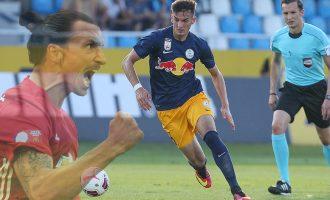 Talenti kosovar që po krahasohet me Ibrahimoviçin në Austri