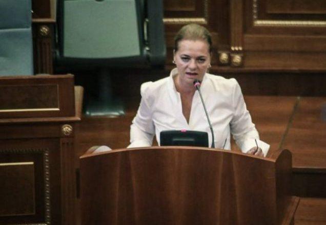 Gaxherri kërkon t`i tërhiqet vërejtje Stojanoviqit për zhvillimet te kisha në UP