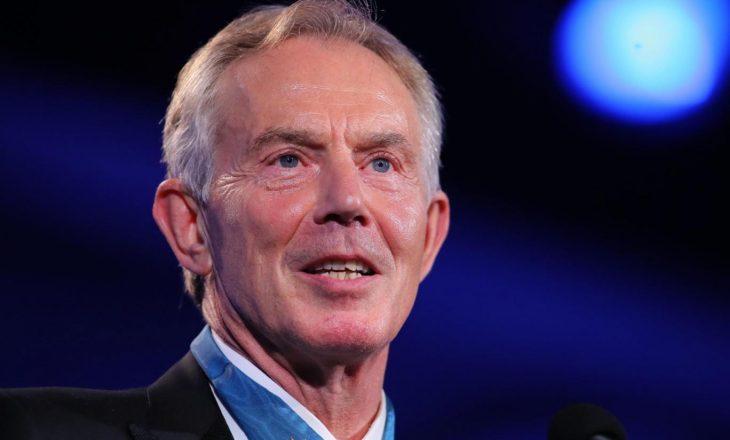 Tony Blair mbyll bizneset, heq dorë nga konsulenca për qeverinë shqiptare