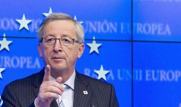 Juncker: Brexit nuk është fundi i Bashkimit Evropian