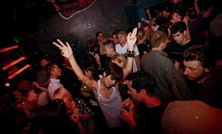 Vjena i njeh klubet e natës si hapësira kulturore