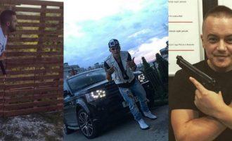 Skuadra e Cozman-it që plagosi Noizyn (video)