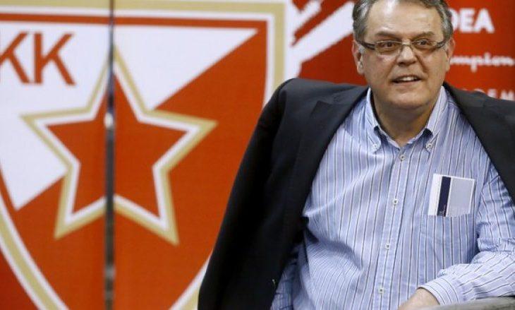 Kosova, mollë sherri mes Partizanit dhe Crvena Zvezdës