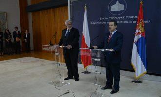 Kosovarët nuk janë komb, thotë Ivica Daçiq