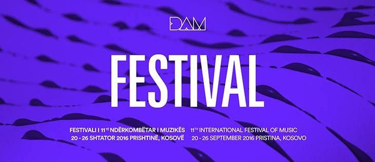 Sonte hapet Dam Festival