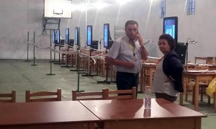 Shqipëri, socialistët prijnë në Dibër