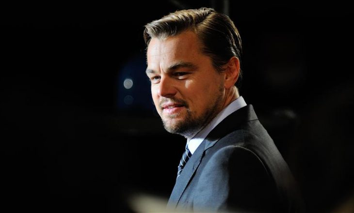 DiCaprio prezanton filmin dokumentar për ndryshimet klimatike
