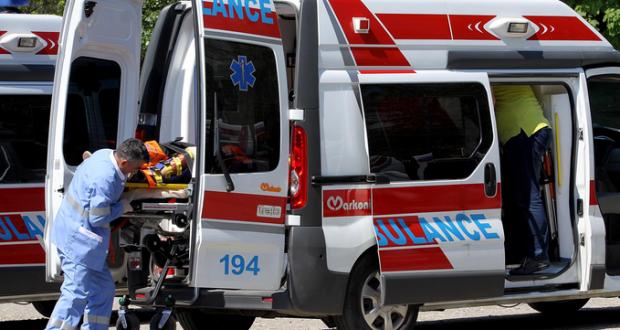 Ditë tërmetesh në Shkup, 100 persona kërkuan ndihmë në spitale
