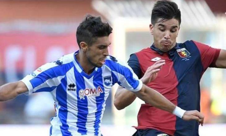 Djali i Simeones shënon golin e parë në Serie A
