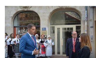 Serbia me ekspozitë për të penguar anëtarësimin e Kosovës në UNESCO