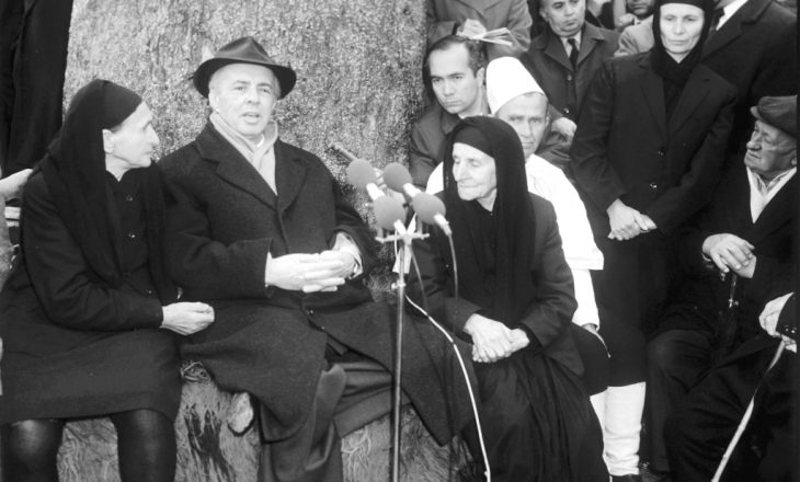 Tito në Mitrovicë, çfarë raportonte diplomati tek Enveri
