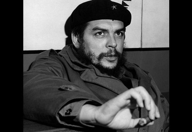 Merr fund epoka e Che Guevarës