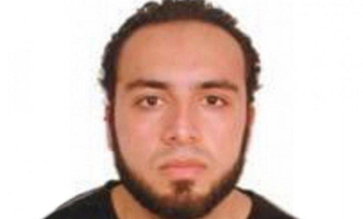 Identifikohet i dyshuari i shpërthimit në New York