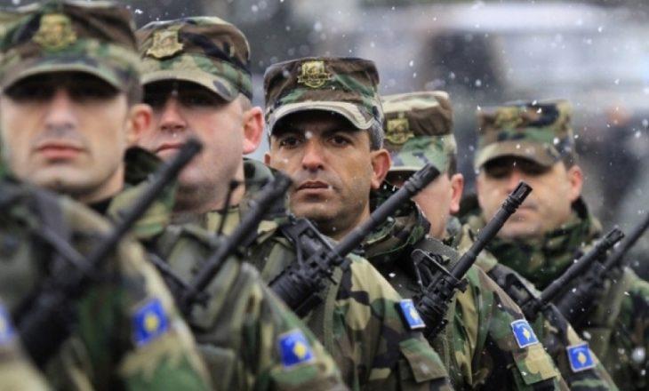 Referendumi nuk sjell ndryshime kushtetuese as themelim të ushtrisë