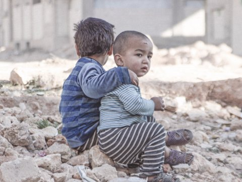 50 milionë fëmijë në botë janë të zhvendosur nga krizat