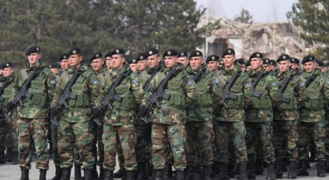 'Referendumi', zgjidhje për krijimin e Ushtrisë së Kosovës