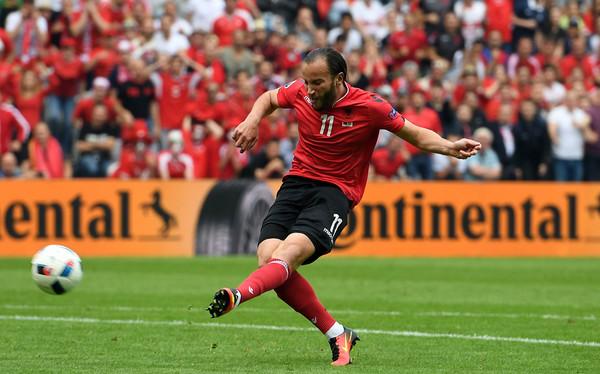 """Gashi flet për ndeshjen historike të Kosovës, thotë se """"jemi një"""""""