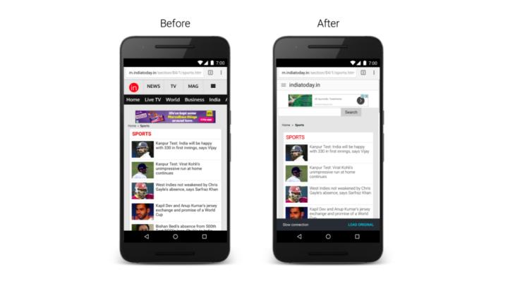 Google i shpall luftë internetit të ngadaltë me versionin e ri beta të shfletuesit Chrome