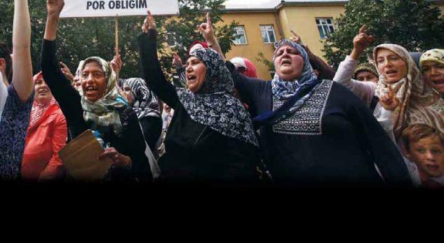 A paguhen vërtet gratë në Kosovë për të bartur shaminë?