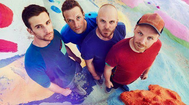 """Grupi britanik """"Coldplay"""" do të performojë në Indi kundër varfërisë"""