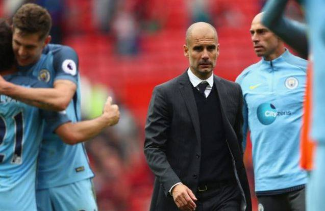 Guardiola: City s'mund ta fitojë kampionatin