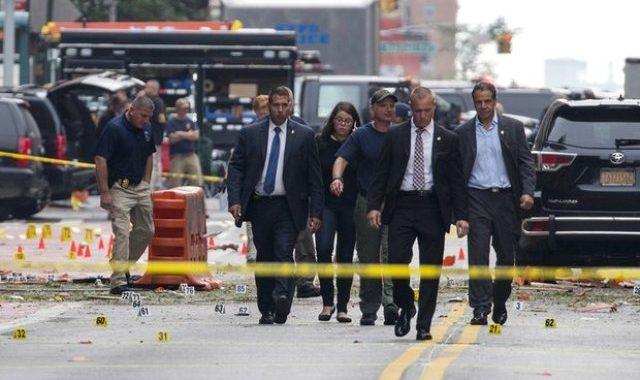 Guvernatori i New York-ut flet për shpërthimin: Nuk ka prova të terrorizmit ndërkombëtar