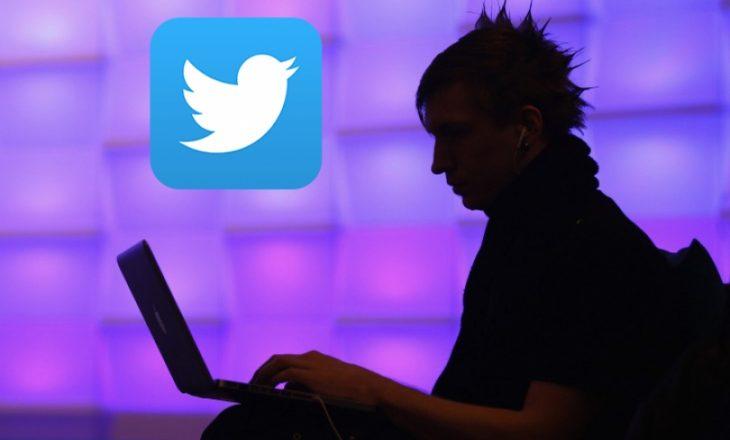 """Hakerët arrijnë të """"ringjallin"""" llogaritë e bllokuara të Twitterit"""