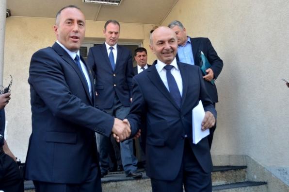 Mustafa krahason deklaratat e AAK-së me rriqrat e Malishevës