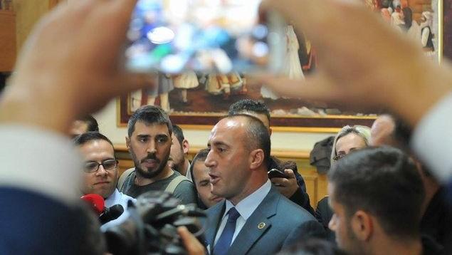 Haradinaj flet për përgjimet