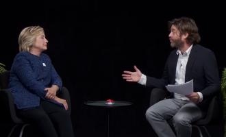 Intervista për të cilën është penduar Hillary Clinton