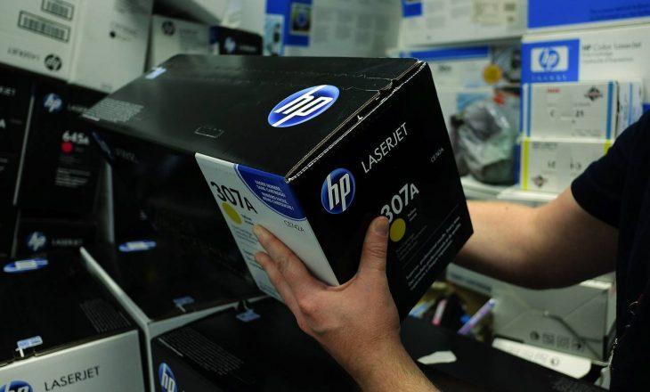 HP do blejë një nga bizneset e Samsung