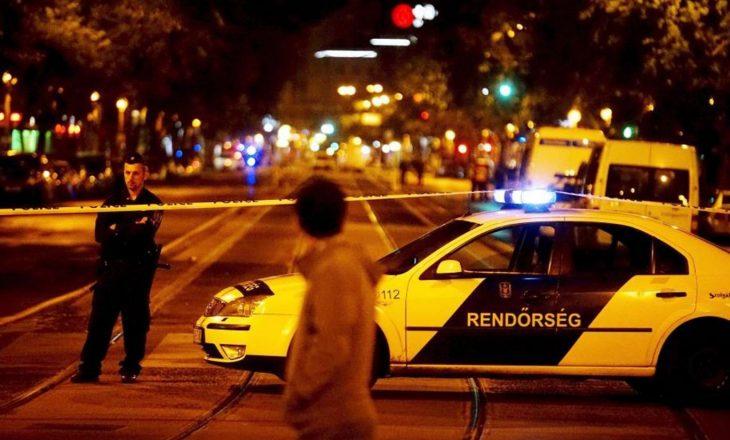 Misteri i shpërthimit masiv që goditi Budapestin