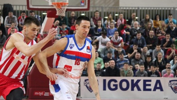 Një klub tërhiqet nga FIBA Europe Cup për shkak të ekipeve kosovare