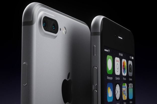 """Shiten të gjithë """"iPhonet 7 Plus"""""""