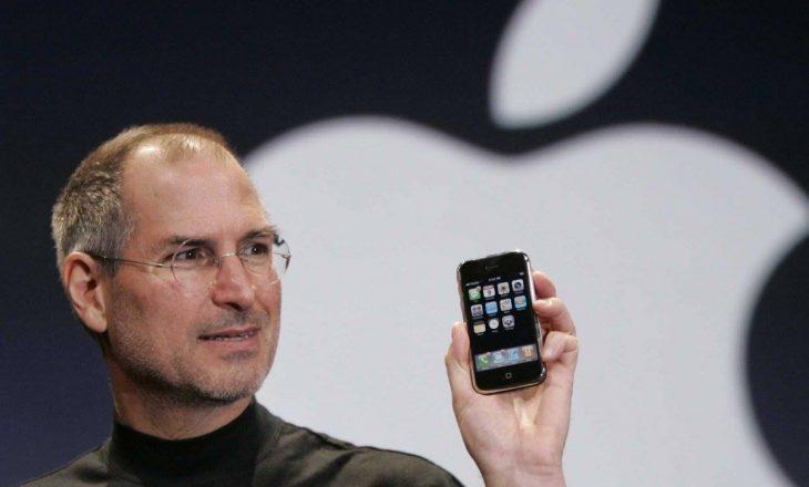 Rrëfim për iPhone-in e parë – 9 vite pas