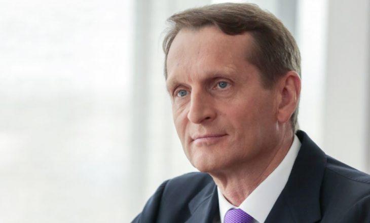 Ish-kryeparlamentari rus emërohet shef i shërbimit të inteligjencës