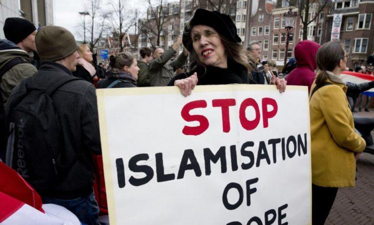 Ndikimi i terrorizmit në zgjedhjet evropiane