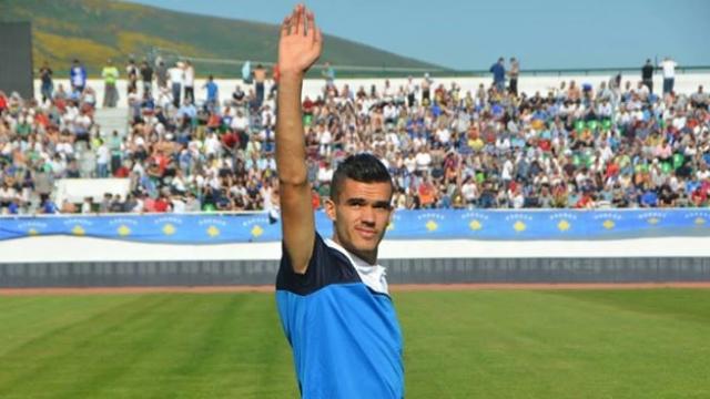 Futbollisti i Kosovës akuzohet nga UEFA se kurdisi ndeshjen e Skënderbeut