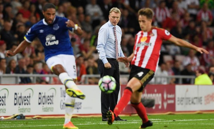 """Nuk ka """"dritë"""" për Sunderlandin e Januzajt, shpërthen Lukaku"""