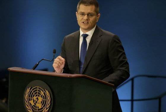 Jeremiq merr edhe dy vota më shumë për sekretar të OKB-së